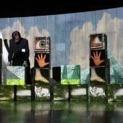 Tate Modern Performance