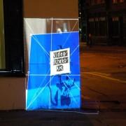 London Video Street Art