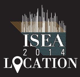 ISEA 2014
